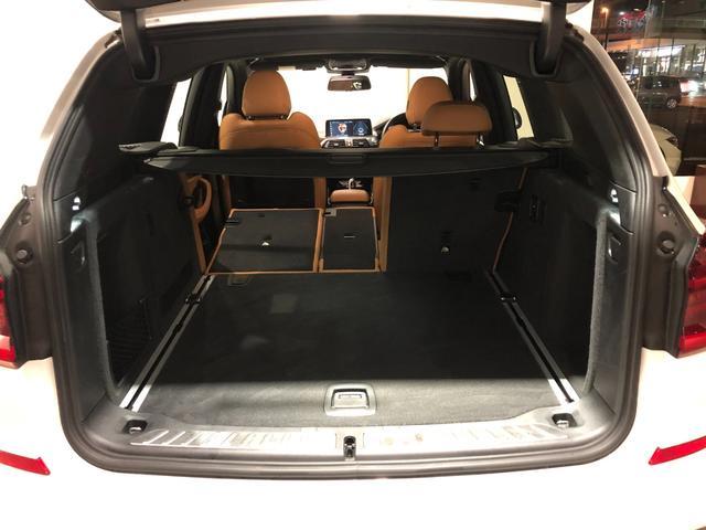 xDrive 20d Mスポーツ ハイラインパッケージ コニャックレザー アクティブクルーズコントロール オートトランク バックカメラ ヘッドアップディスプレー アダプティブLEDライト コンフォートアクセス シートヒーター前後(18枚目)