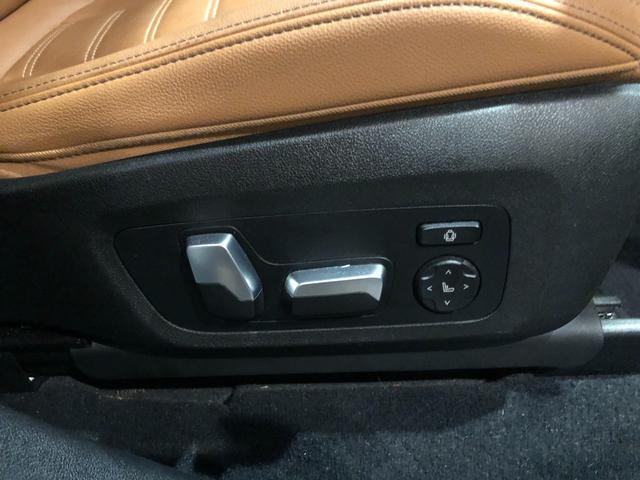 xDrive 20d Mスポーツ ハイラインパッケージ コニャックレザー アクティブクルーズコントロール オートトランク バックカメラ ヘッドアップディスプレー アダプティブLEDライト コンフォートアクセス シートヒーター前後(32枚目)
