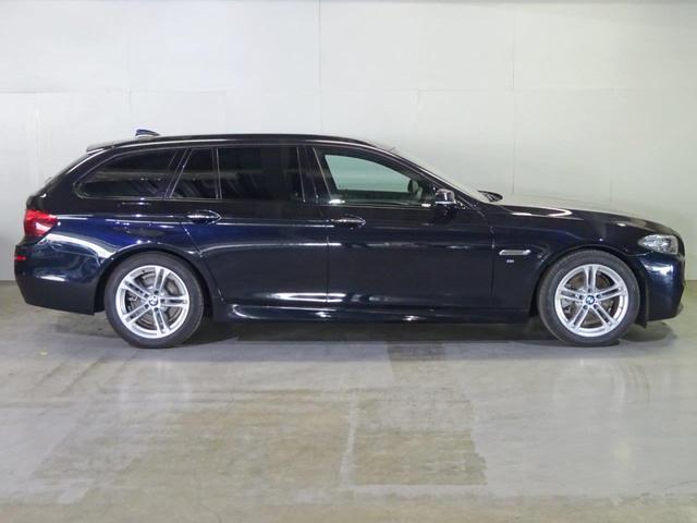 BMW BMW 523dツーリング Mスポーツ