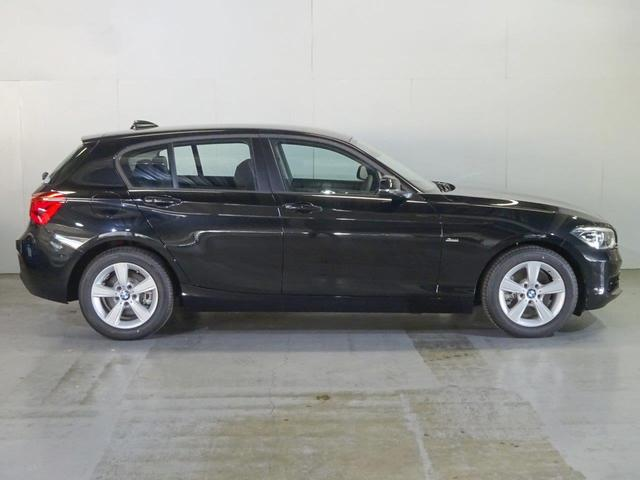 BMW BMW 118i スポーツ パーキングサポート