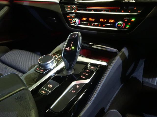 523d Mスポーツ 認定中古車 ACC 19インチアルミ(10枚目)