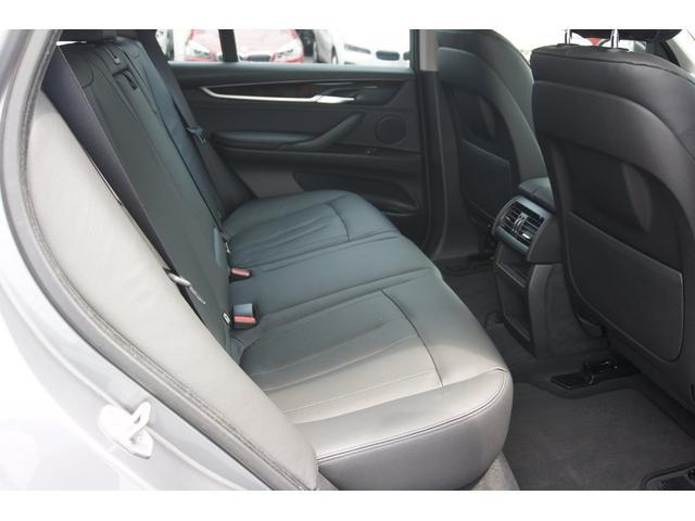 xDrive 35i xライン ブラックレザーシート(12枚目)