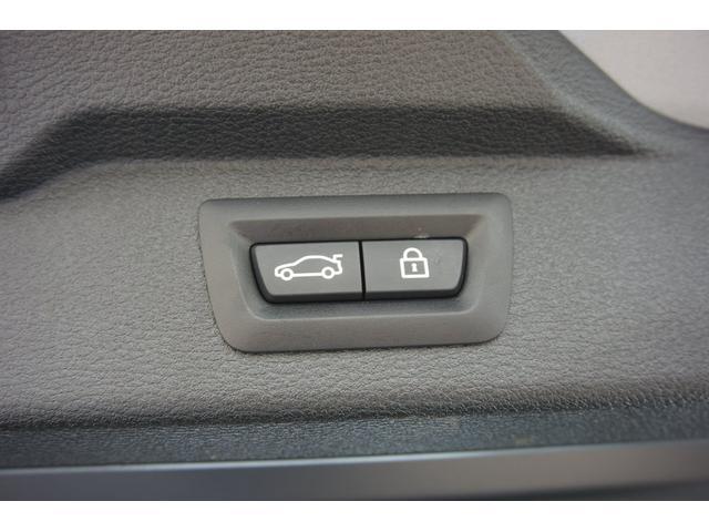 xDrive 35i xライン ブラックレザーシート(14枚目)