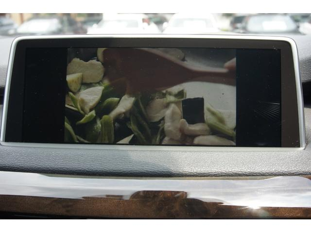 xDrive 35i xライン ブラックレザーシート(18枚目)