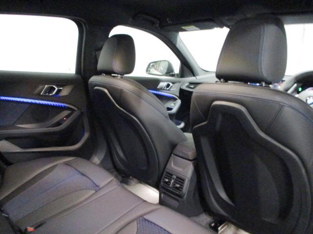 118i Mスポーツ タッチパネルHDDナビゲーション 追従機能付クルーズコントロール スマートキー 衝突軽減ブレーキ レーンアシスト バックカメラ 自動駐車 LEDヘッドライト BMW正規ディーラー認定中古車(6枚目)