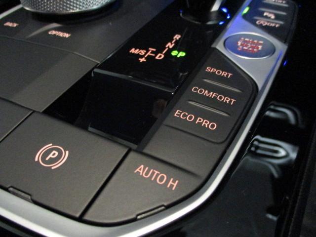 118i Mスポーツ タッチパネルHDDナビゲーション 追従機能付クルーズコントロール スマートキー 衝突軽減ブレーキ レーンアシスト バックカメラ 自動駐車 LEDヘッドライト BMW正規ディーラー認定中古車(11枚目)