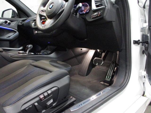 118i Mスポーツ タッチパネルHDDナビゲーション 追従機能付クルーズコントロール スマートキー 衝突軽減ブレーキ レーンアシスト バックカメラ 自動駐車 LEDヘッドライト BMW正規ディーラー認定中古車(26枚目)