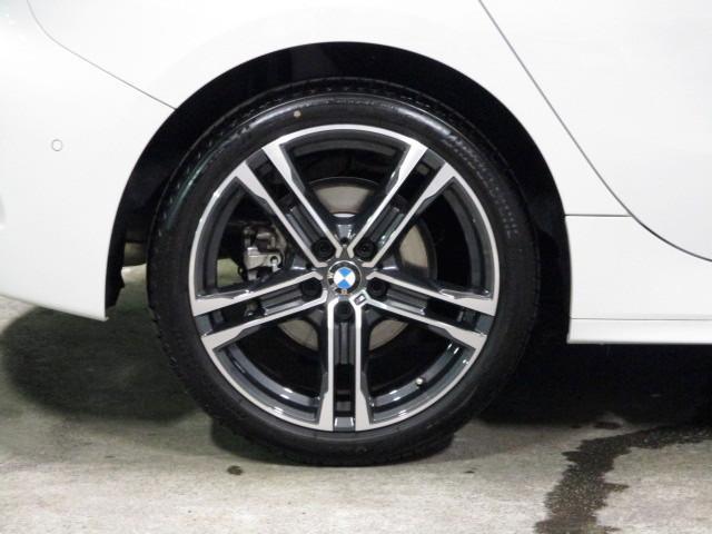 118i Mスポーツ タッチパネルHDDナビゲーション 追従機能付クルーズコントロール スマートキー 衝突軽減ブレーキ レーンアシスト バックカメラ 自動駐車 LEDヘッドライト BMW正規ディーラー認定中古車(31枚目)