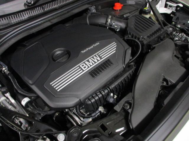 118i Mスポーツ タッチパネルHDDナビゲーション 追従機能付クルーズコントロール スマートキー 衝突軽減ブレーキ レーンアシスト バックカメラ 自動駐車 LEDヘッドライト BMW正規ディーラー認定中古車(32枚目)