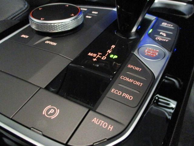 118i Mスポーツ オートホールド 18インチ オートマテールゲート ACC タッチパネルHDDナビゲーション スマートキー 衝突軽減ブレーキ  バックカメラ 自動駐車 LEDヘッドライト BMW正規ディーラー認定中古車(9枚目)