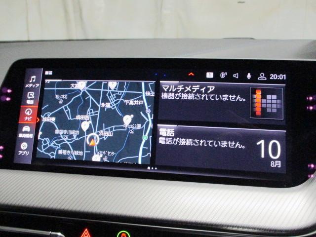 118i Mスポーツ オートホールド 18インチ オートマテールゲート ACC タッチパネルHDDナビゲーション スマートキー 衝突軽減ブレーキ  バックカメラ 自動駐車 LEDヘッドライト BMW正規ディーラー認定中古車(12枚目)