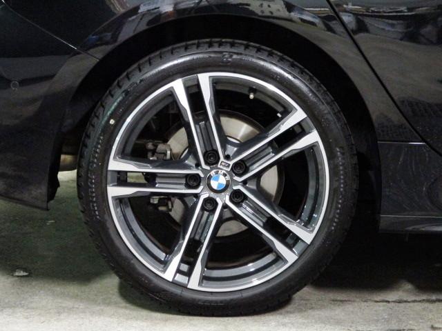 118i Mスポーツ オートホールド 18インチ オートマテールゲート ACC タッチパネルHDDナビゲーション スマートキー 衝突軽減ブレーキ  バックカメラ 自動駐車 LEDヘッドライト BMW正規ディーラー認定中古車(28枚目)
