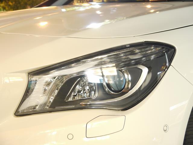 メルセデス・ベンツ M・ベンツ CLA45 AMG 4M D車 1オナ 黒革 SR Mケア
