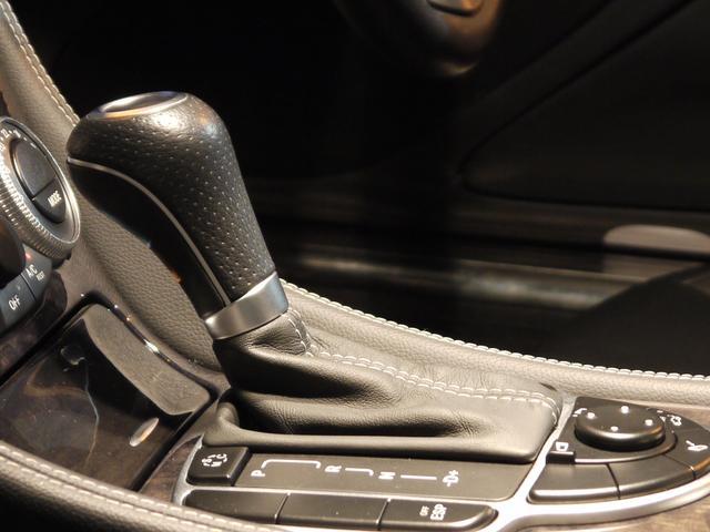 メルセデス・ベンツ M・ベンツ SL350AMGP 後期 Pスタ 黒革 ナビTV 1年保証付