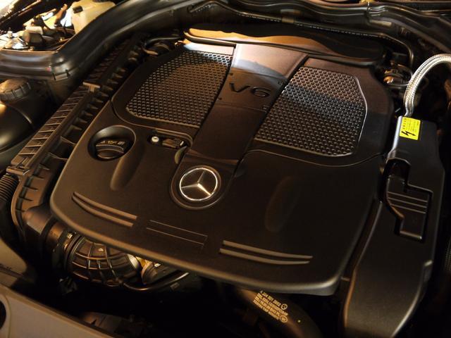 メルセデス・ベンツ M・ベンツ C350ワゴンAVG AMGP 後期 1オナ 黒革 2年保証