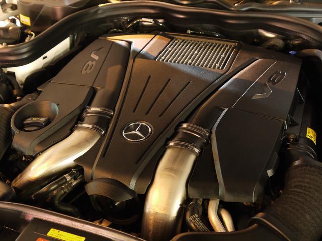 メルセデス・ベンツ M・ベンツ CLS550 4M SB レーダーP 1オナ 黒革 2年保証