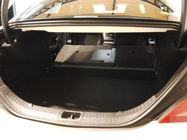 CLA45 4M AMG 1オナ 黒革 ナビTV 2年保証付(8枚目)