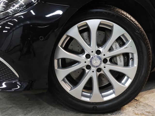 E400 4M エクスクルーシブ 1オナ 黒革 新車保証付(9枚目)