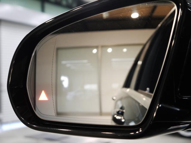 E400 4M エクスクルーシブ 1オナ 黒革 新車保証付(13枚目)