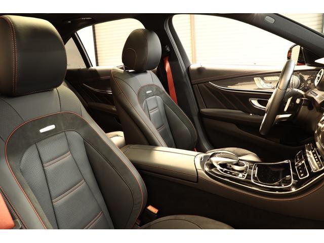 E43 4M EXCP 黒革パノラマR ブルメスタ 新車保証(5枚目)