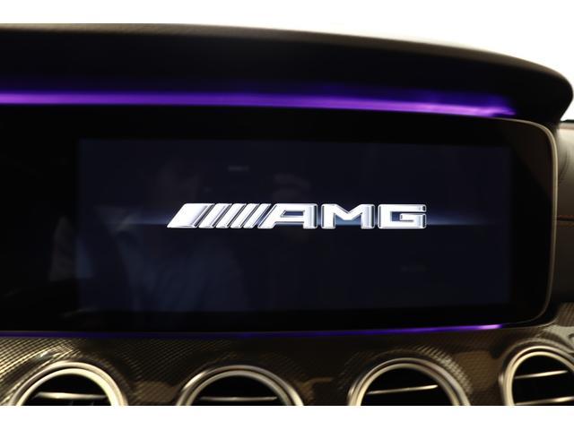 E43 4M EXCP 黒革パノラマR ブルメスタ 新車保証(10枚目)