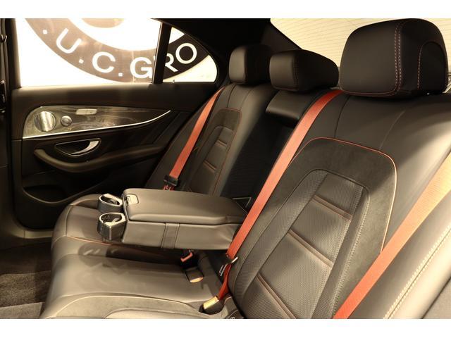E43 4M EXCP 黒革パノラマR ブルメスタ 新車保証(14枚目)