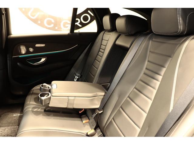 E220dワゴンAVGスポーツ 本革仕様 1オナ 2年保証付(7枚目)
