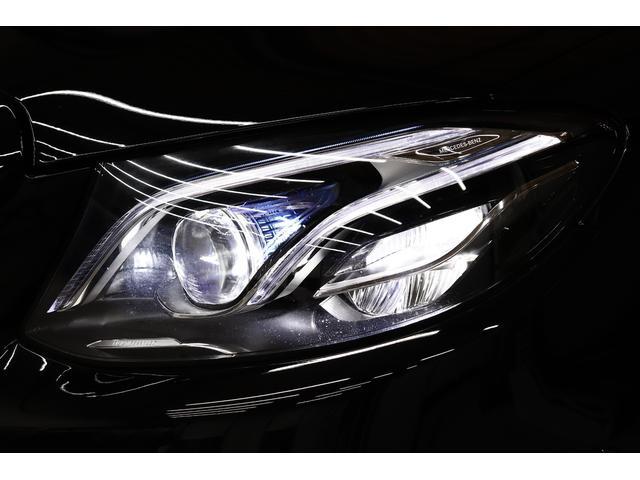E220dワゴンAVGスポーツ 本革仕様 1オナ 2年保証付(15枚目)