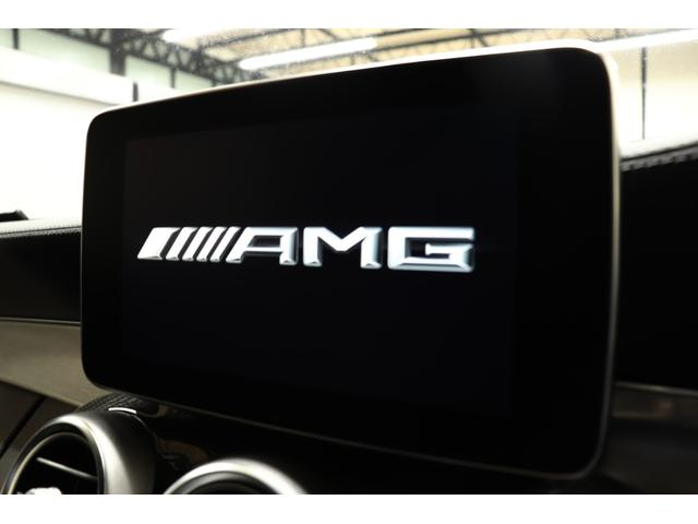 C43AMG 4Mクーペ レザーEXC 黒本革 新車保証付(10枚目)