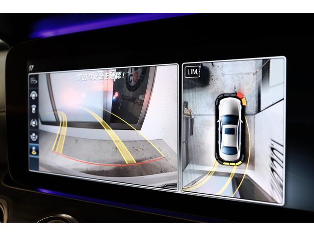 車輌の全周囲を隈なく確認ができる360度カメラシステムやガイドライン付きバックカメラを搭載!自動で車庫入れを行うパーキングパイロット機能も備わり、日々のカーライフをサポートします!