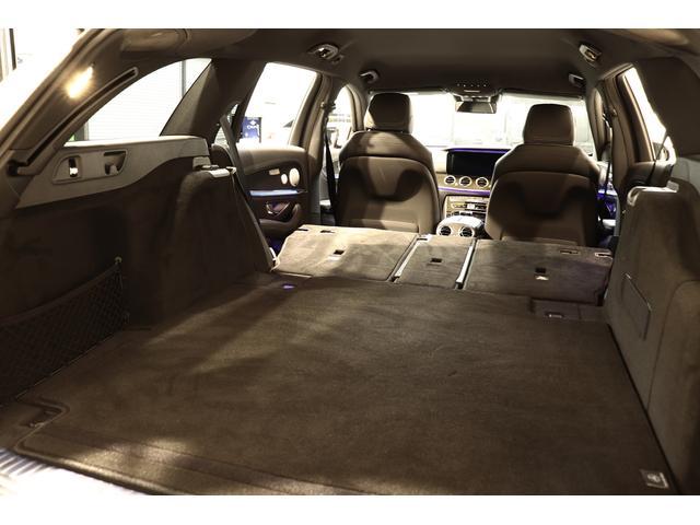 E250W AVGスポーツ本革仕様 黒革ブルメスタ 新車保証(8枚目)