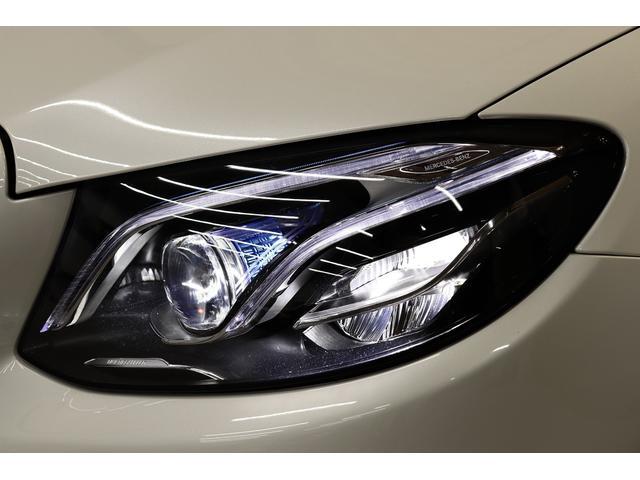 E250W AVGスポーツ本革仕様 黒革ブルメスタ 新車保証(13枚目)