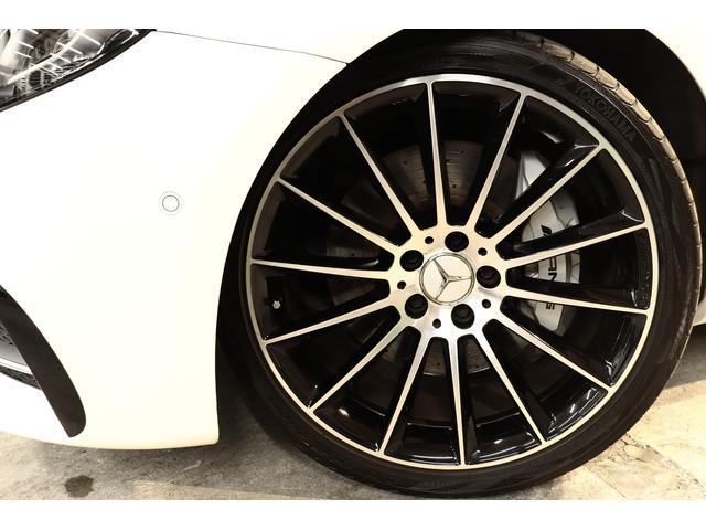 E43ワゴン4M 黒革 パノラマSR ブルメスタ 新車保証付(9枚目)