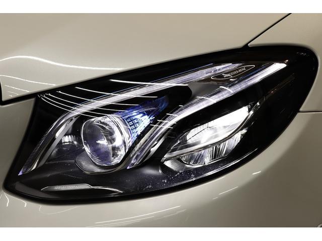 E43ワゴン4M 黒革 パノラマSR ブルメスタ 新車保証付(15枚目)