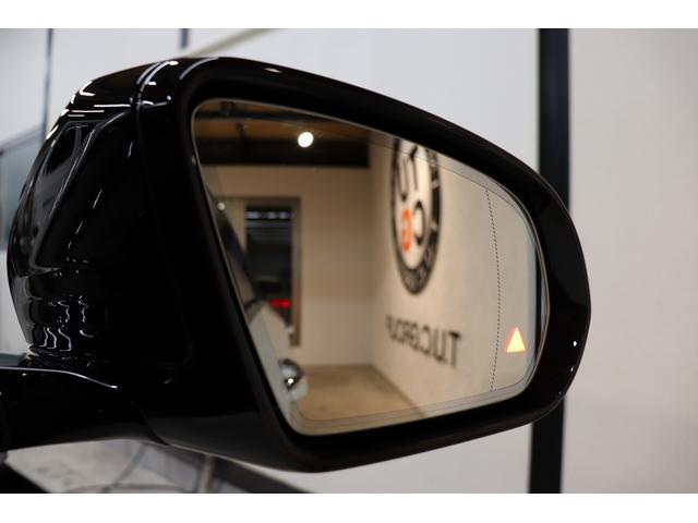 E43ワゴン4M 黒革 パノラマSR ブルメスタ 新車保証付(16枚目)