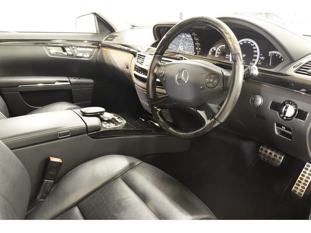 S550 ブルーエフィシェンシー AMGスポーツ レーダーセーフティP 後期型 キーレスゴー 黒革 SR BT音楽 harman/kardon Bカメラ PTS DSRC 自動トランク ベンチレーター ドアイージークローズ 2年保証(3枚目)