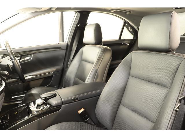 S550 ブルーエフィシェンシー AMGスポーツ レーダーセーフティP 後期型 キーレスゴー 黒革 SR BT音楽 harman/kardon Bカメラ PTS DSRC 自動トランク ベンチレーター ドアイージークローズ 2年保証(5枚目)
