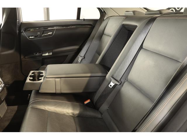 S550 ブルーエフィシェンシー AMGスポーツ レーダーセーフティP 後期型 キーレスゴー 黒革 SR BT音楽 harman/kardon Bカメラ PTS DSRC 自動トランク ベンチレーター ドアイージークローズ 2年保証(15枚目)