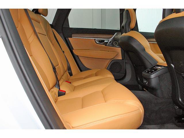 ボルボ ボルボ V90 T6 AWD インスクリプション