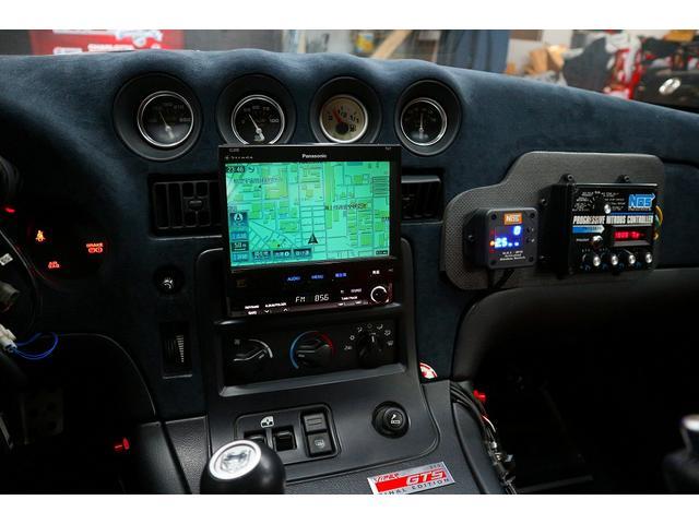 ダッジ ダッジ バイパー GTS Twin Turbo i-FORGED