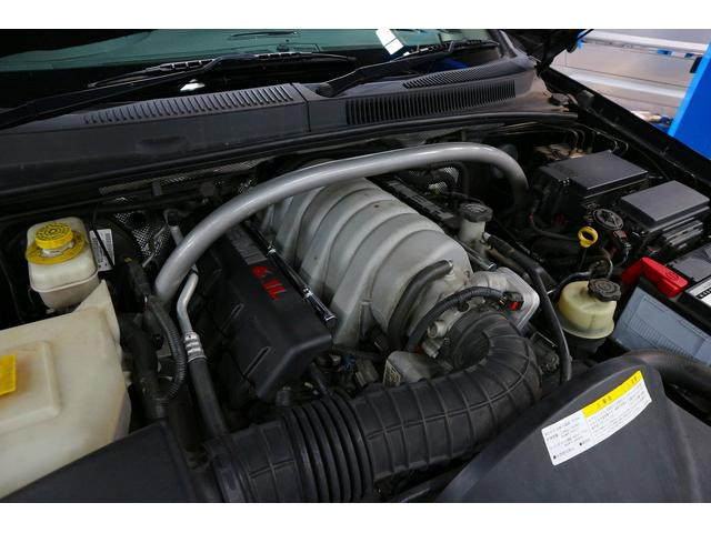 クライスラー・ジープ クライスラージープ グランドチェロキー SRT8 Niche Intake 22インチ HID