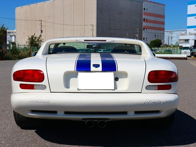 「ダッジ」「ダッジ バイパー」「クーペ」「神奈川県」の中古車7