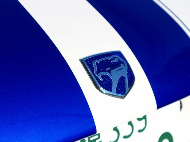 「ダッジ」「ダッジ バイパー」「クーペ」「神奈川県」の中古車18