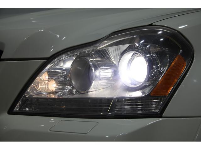 GL550 4マチック AMGワイドバージョン 後席モニター(5枚目)