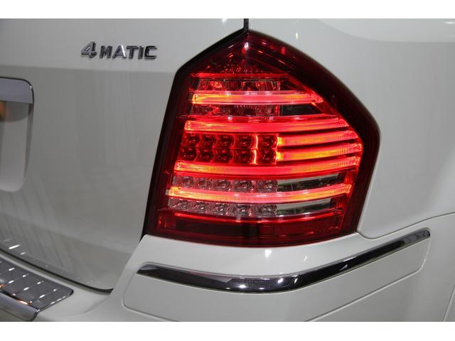 GL550 4マチック AMGワイドバージョン 後席モニター(17枚目)