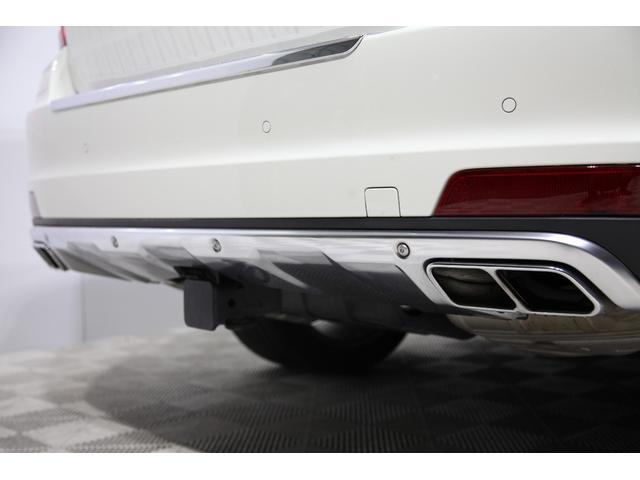 GL550 4マチック AMGワイドバージョン 後席モニター(18枚目)