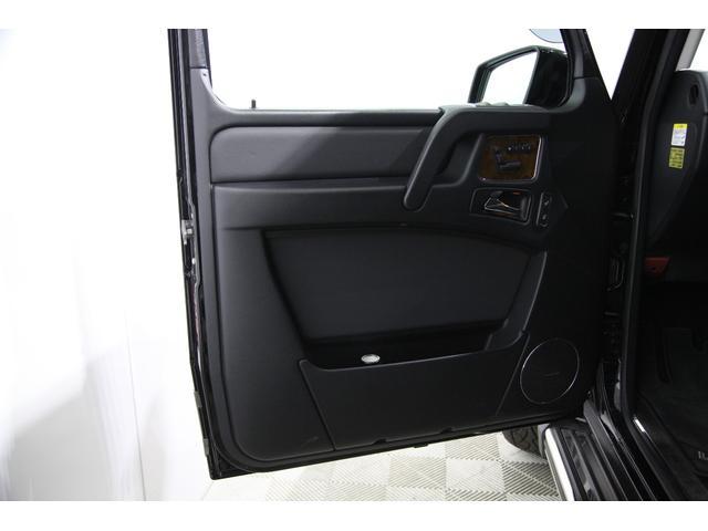 G550 ロング後期  SAVINI22インチ D車 1オナ(20枚目)