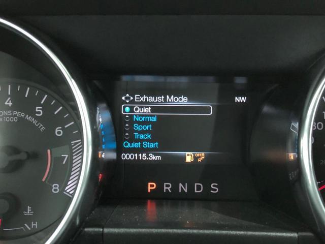 GTプレミアム V8 10速AT コンバーチブル(11枚目)