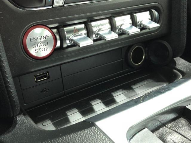 GTプレミアム V8 10速AT コンバーチブル(18枚目)