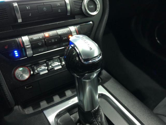 GTプレミアム V8 10速AT コンバーチブル(19枚目)